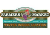Feature box findlay winter farmer market sign separatetype