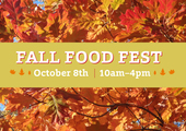 Feature box webslider fallfoodfest
