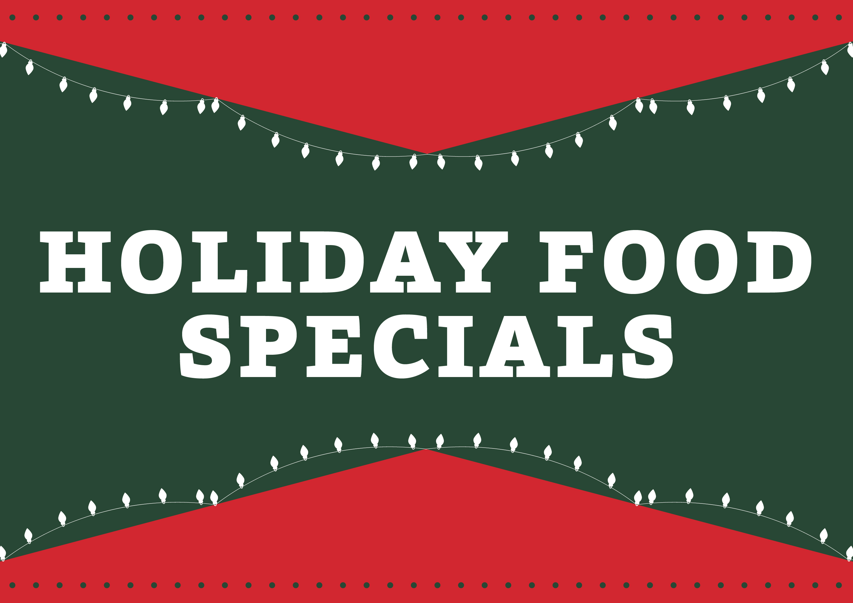 Holidayfood slider 01