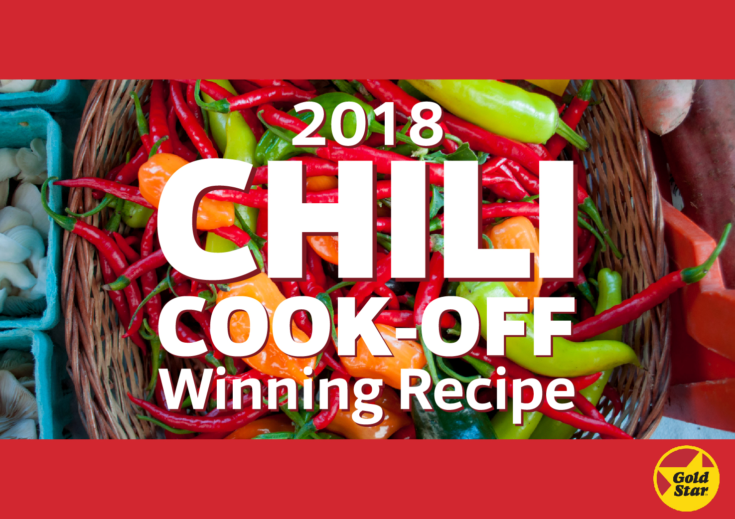 Chili cook off winning recipe