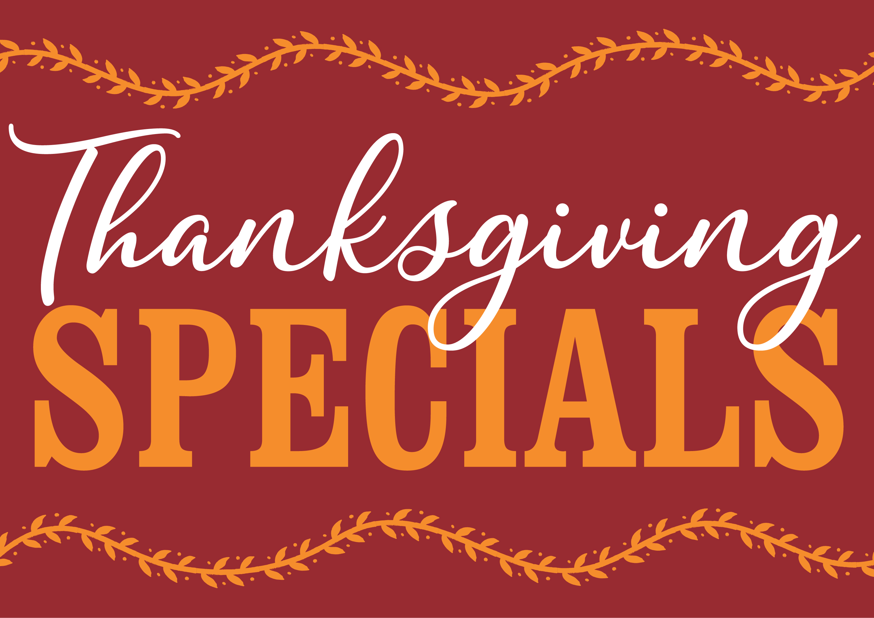 Thanksgiving specials webslider 01