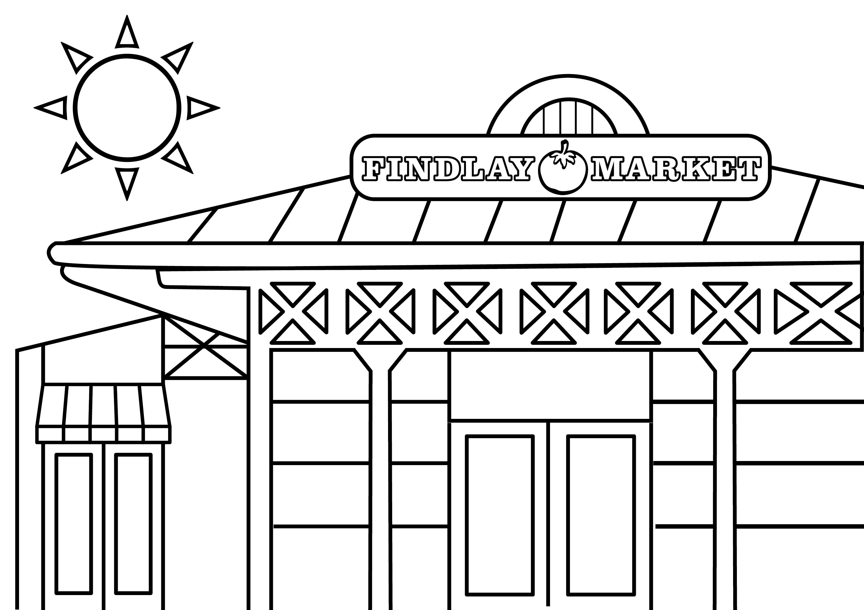 Market coloring webslider 01