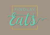 Feature box findlay eats website sliders