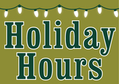 Feature box holiday hours webslider 01