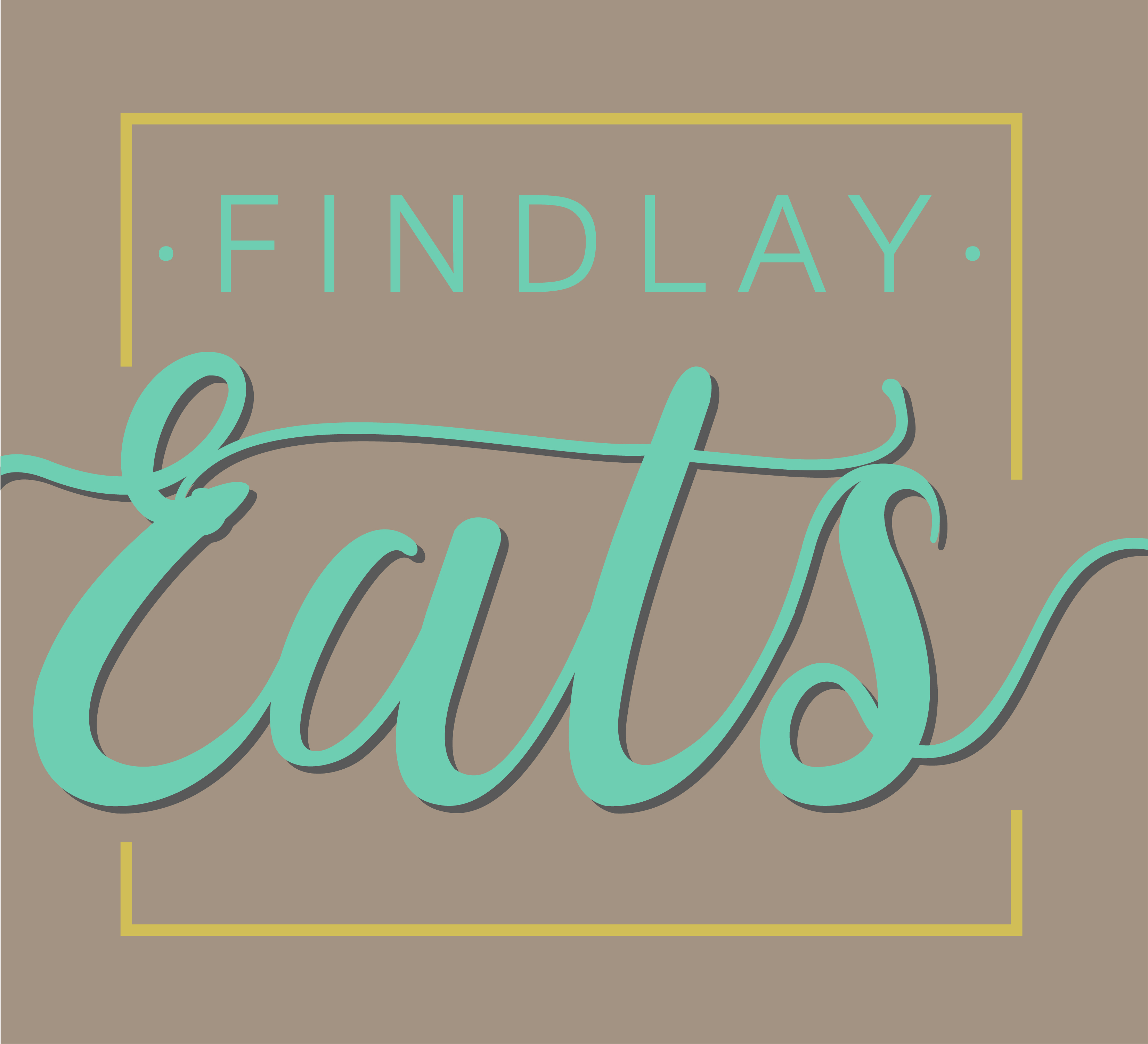 Findlay eats cropped logo