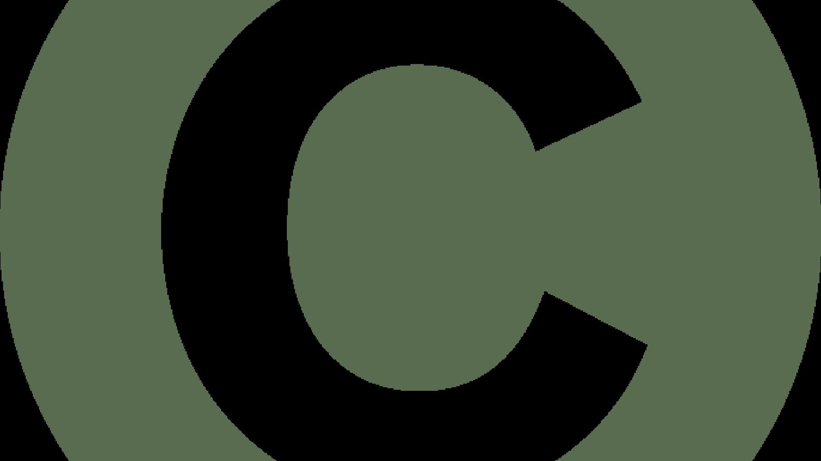 Page header logomark green