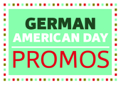 Feature box german day web slider