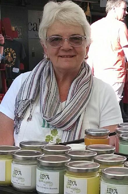 Ida candles   profile
