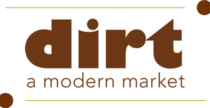 Tile dirt logo