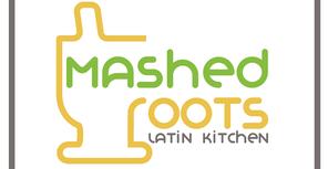 Tile mashed roots