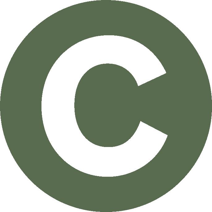 Logomark green