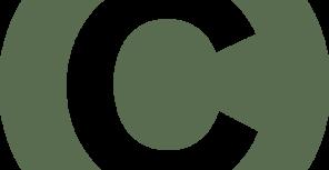 Tile logomark green