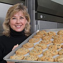 Jenny s homemade cookies